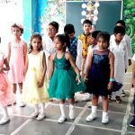 Durga Puja Celebration at B.D (Golf Garden)