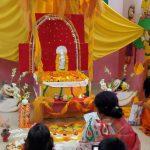 Saraswati Puja 2020 Celebration at B.D.Memorial Vijaygarh